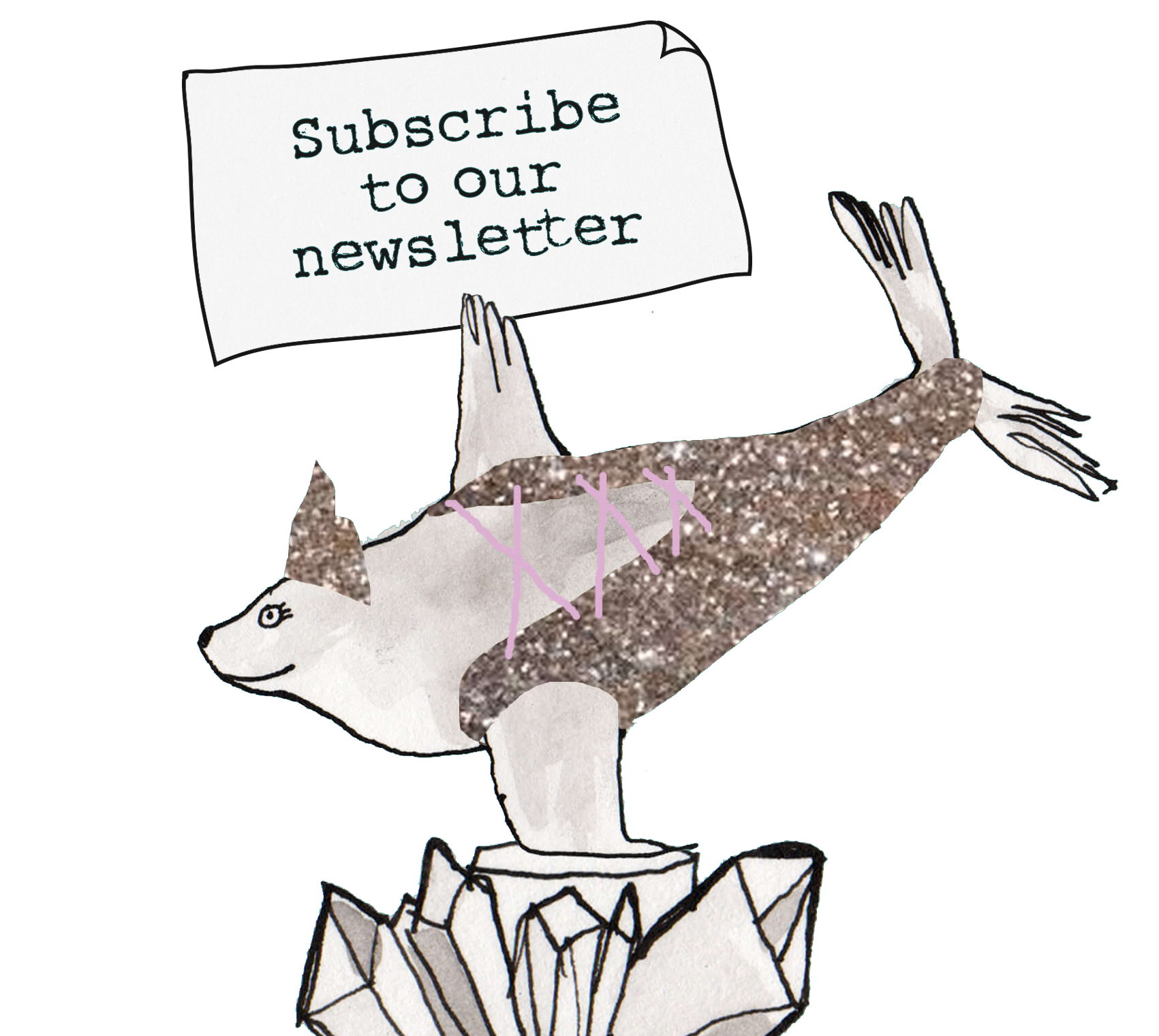 Subscribe to our mailing list