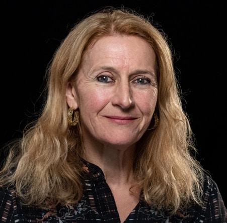 Deborah Dickinson