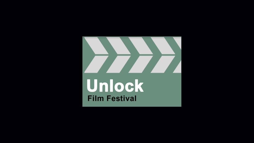 UNLOCK Film Festival logo