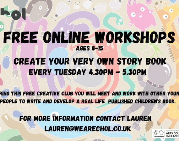 Free Online Workshops